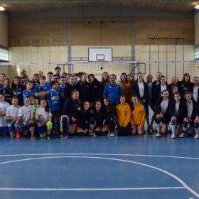 Torneo Festa Don Bosco 2019